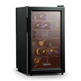 Baumatic BW18B Wine Coolers Reviews