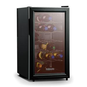 Photo of Baumatic BW18B Wine Coolers Mini Fridges and Drinks Cooler