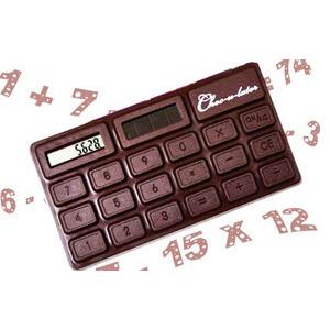 Photo of Chocolate Calculator Gadget