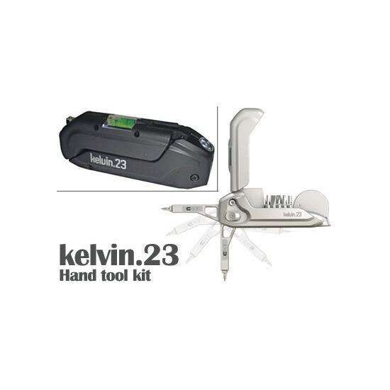 Kelvin Hand Tool
