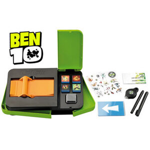 Photo of Ben 10 Hero Identity Station Toy