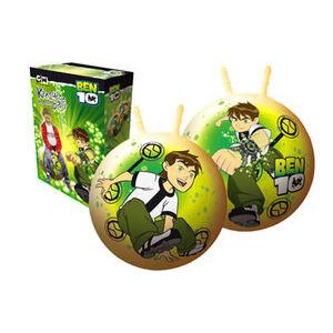 Photo of Ben 10 Kangeroo Ball Toy