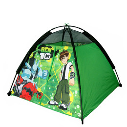 Ben 10 Igloo Tent Reviews