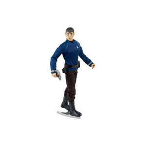 """Photo of Star Trek 12"""" Figure - Spock In Enterprise Outfit Toy"""