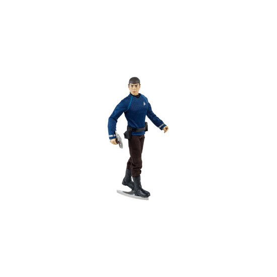 "Star Trek 12"" Figure - Spock in Enterprise Outfit"