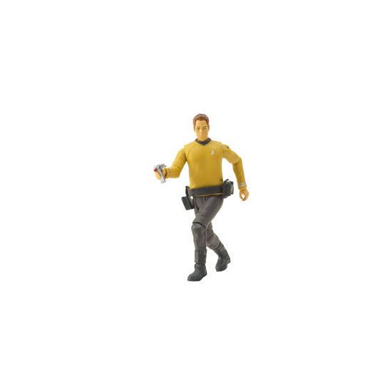"Star Trek 3.75"" Action Figure - Kirk in Enterprise Outfit"