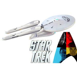 Photo of Star Trek USS Enterprise Vehicle Toy