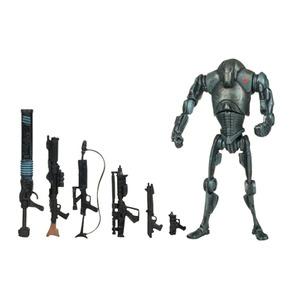 Photo of Star Wars Saga Legends #10 - Super Battle Droid Toy