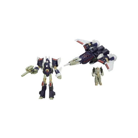 Transformers Universe Deluxe - Cyclonus