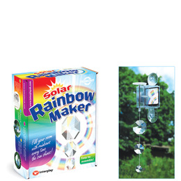 Technokit - Solar Rainbow Maker Reviews