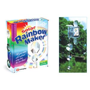 Photo of Technokit - Solar Rainbow Maker Toy