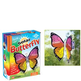 Technokit - Solar Butterfly Reviews
