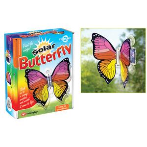 Photo of Technokit - Solar Butterfly Toy