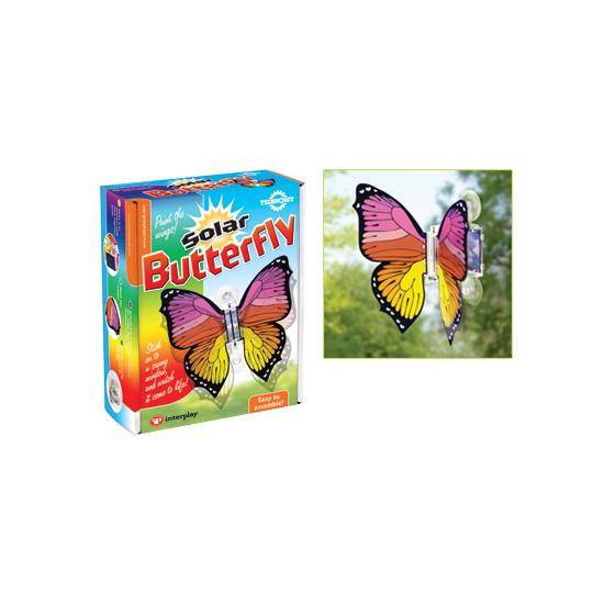 Technokit - Solar Butterfly