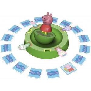 Photo of Peppa Pig Tumble & Spin Toy