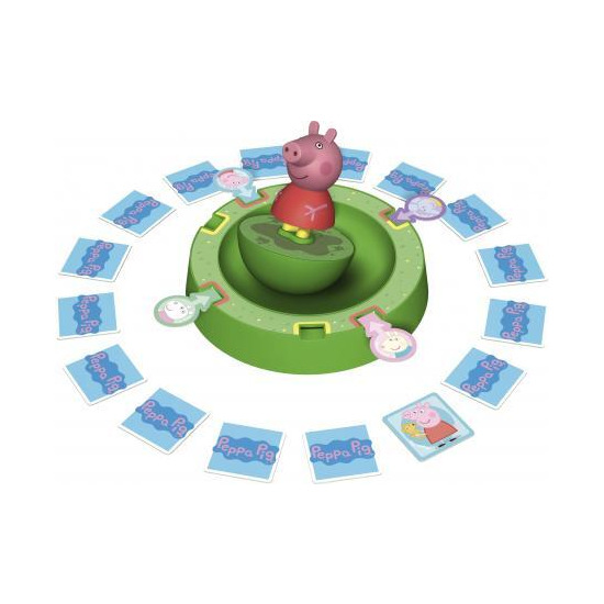 Peppa Pig Tumble & Spin