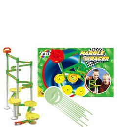 Galt Marble Racer - 120 Piece Reviews