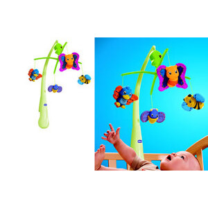 Photo of Chicco Spring Cot Mobile Toy