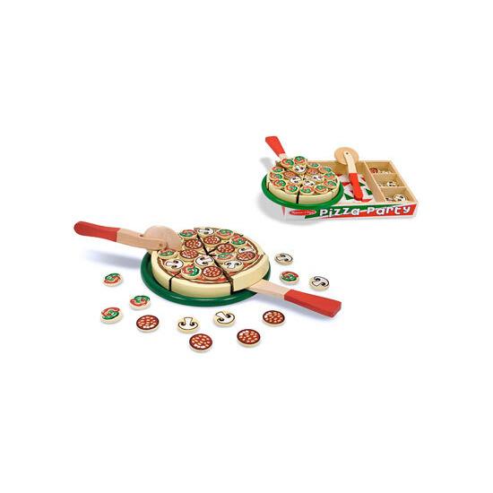 Melissa & Doug - Pizza Party
