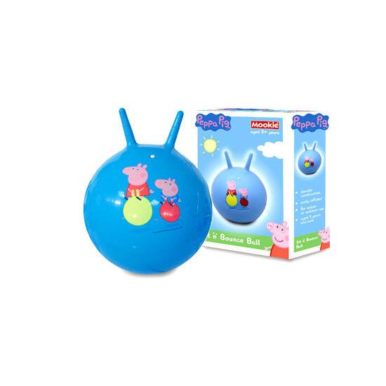 Peppa Pig Sit 'n' Bounce Ball