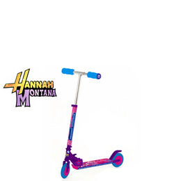 Hannah Montana - Scooter Reviews