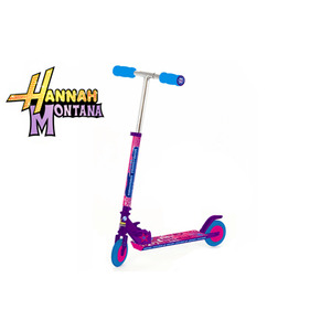 Photo of Hannah Montana - Scooter Toy