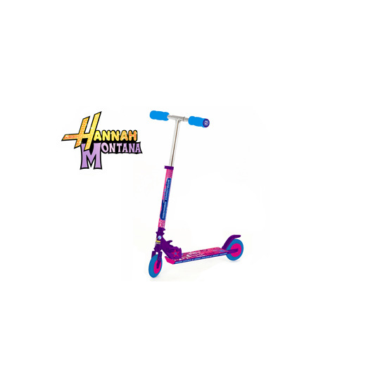 Hannah Montana - Scooter