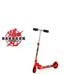 Bakugan - Scooter Reviews