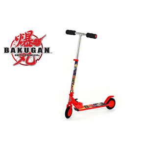 Photo of Bakugan - Scooter Toy