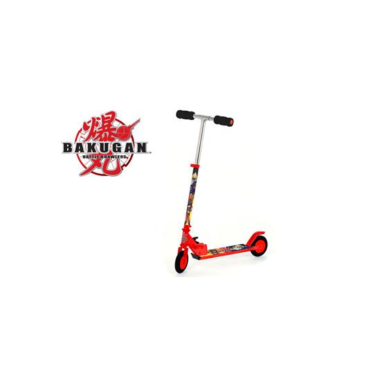 Bakugan - Scooter