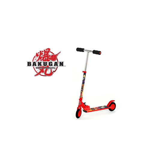 Bakugan - Scooter