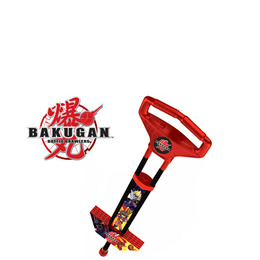 Bakugan - Pogo Reviews