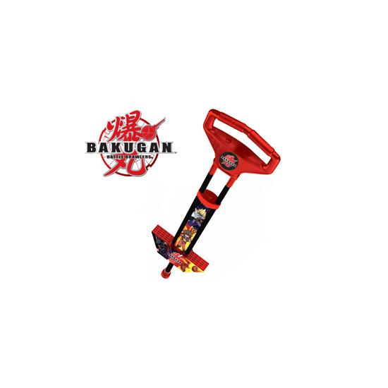 Bakugan - Pogo