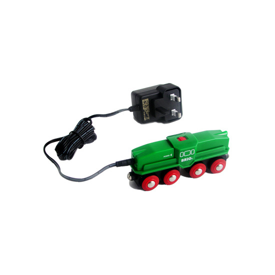 Brio Rechargeable Engine 8WD