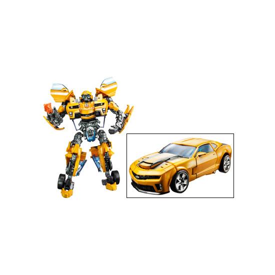 Transformers: Revenge of the Fallen - Deluxe Bumblebee