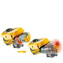 Transformers: Revenge of the Fallen - Bumblebee Arm Blaster - Pre-Order Reviews