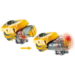 Photo of Transformers: Revenge Of The Fallen - Bumblebee Arm Blaster - Pre-Order Toy