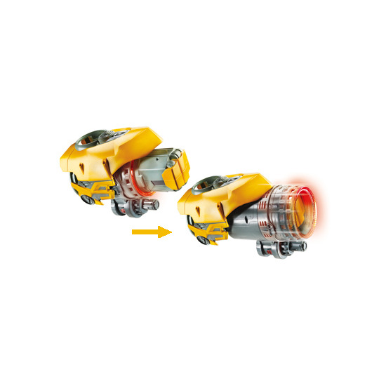 Transformers: Revenge of the Fallen - Bumblebee Arm Blaster - Pre-Order