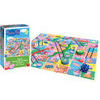Photo of Peppa Pig Giant Snakes & Ladders Toy