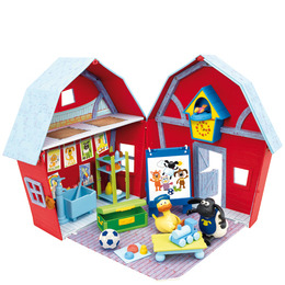 Timmy Time - Nursery School Playset Reviews
