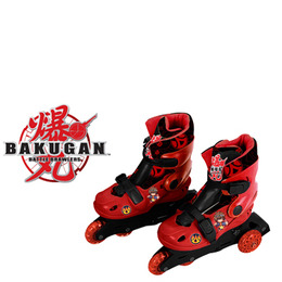 Bakugan - Skates Medium Reviews