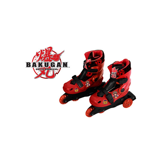 Bakugan - Skates Medium