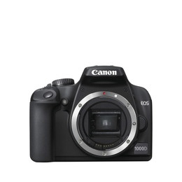 Canon EOS 1000D (Body Only) Reviews