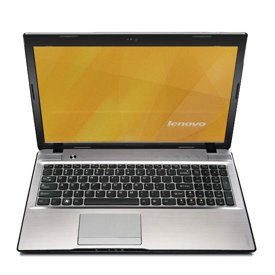 Lenovo IdeaPad Z570 M556UUK