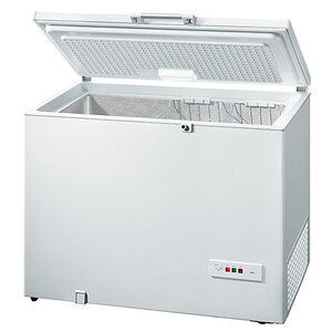 Photo of Bosch GCM28AW20G Freezer