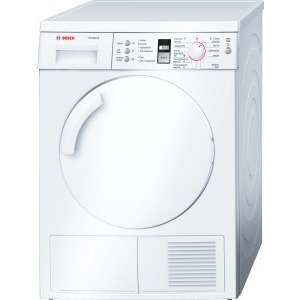 Photo of Bosch WTV74309GB Tumble Dryer