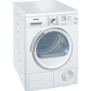 Photo of Siemens WT46W568GB Tumble Dryer