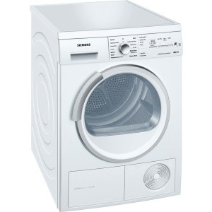 Photo of Siemens WT46W380GB Tumble Dryer