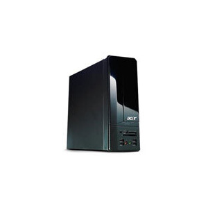 Photo of Aspire X3200AMD Phenom 9650 X4VISTA Home PREMIUM3GB320GBDVD RW Computer Component
