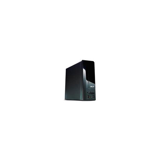 Aspire X3200AMD Phenom 9650 X4Vista Home Premium3GB320GBDVD RW